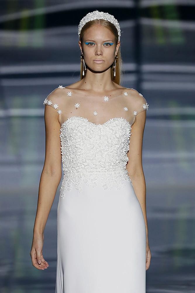 Remy dress - closeup