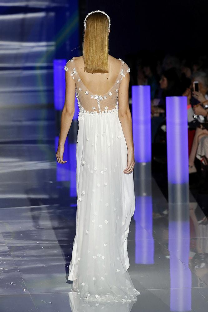 Remy dress - back