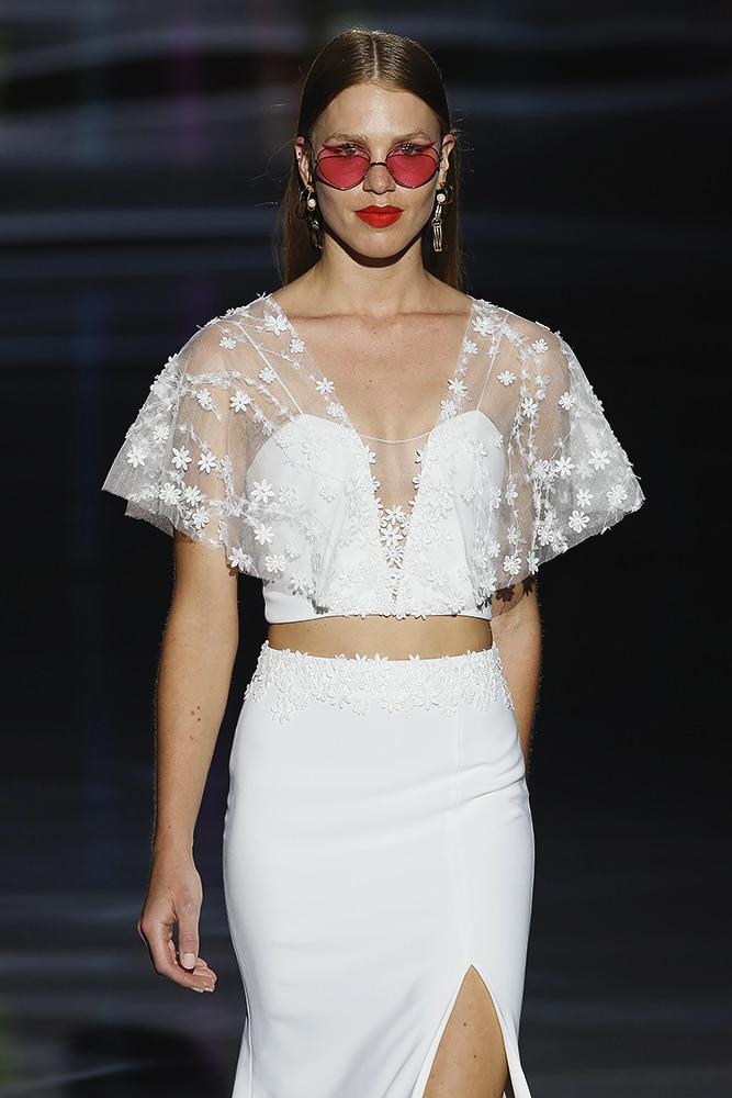 Renaux dress - closeup