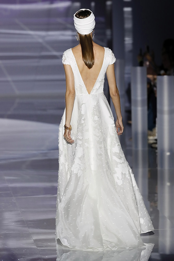 Soulmate Dress From 2019 Marylise Catwalk Bridal ArSdAtxwq