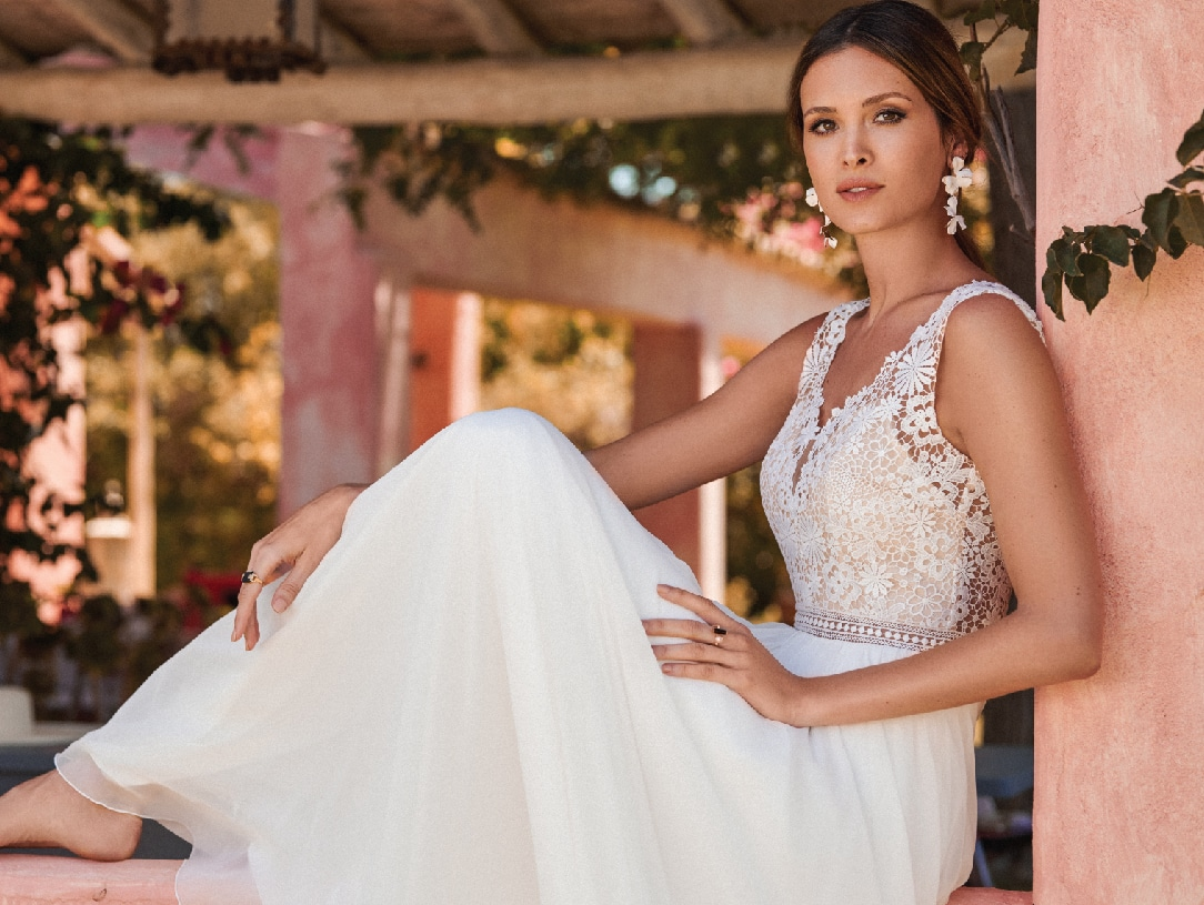 Marylise Wedding Dresses And Bridal Gowns
