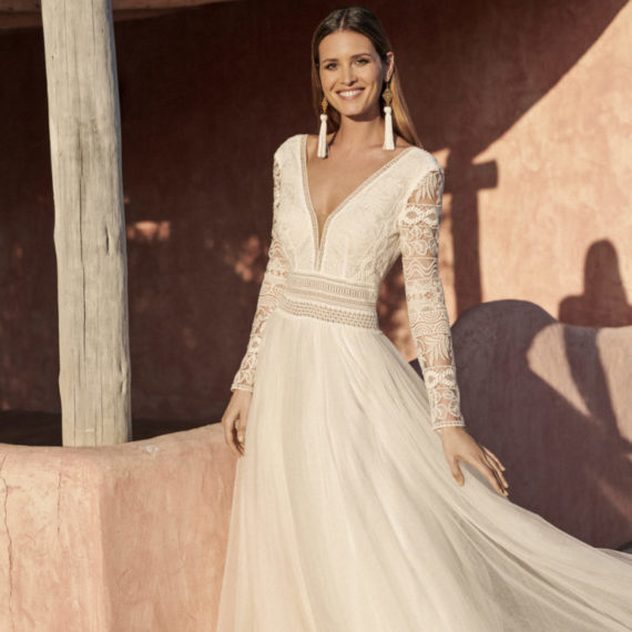 I Do I Do Wedding Gowns: Marylise Bridal From 2020 Collection